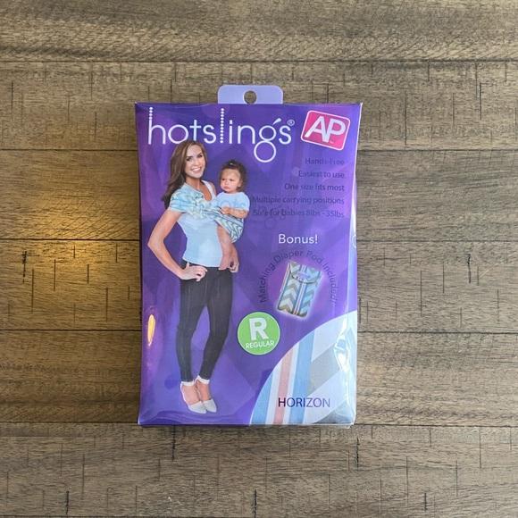 Unlisted Handbags - Brand new Hotsling